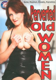 Perverted Old Women image