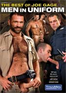 Best of Joe Gage: Men in Uniform, The Gay Porn Movie