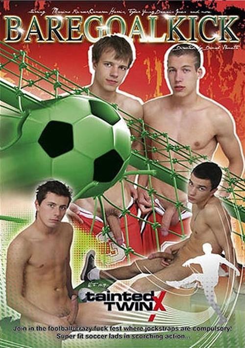 Bare Goal Kick Boxcover