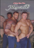 Manville: The City of Men Gay Porn Movie