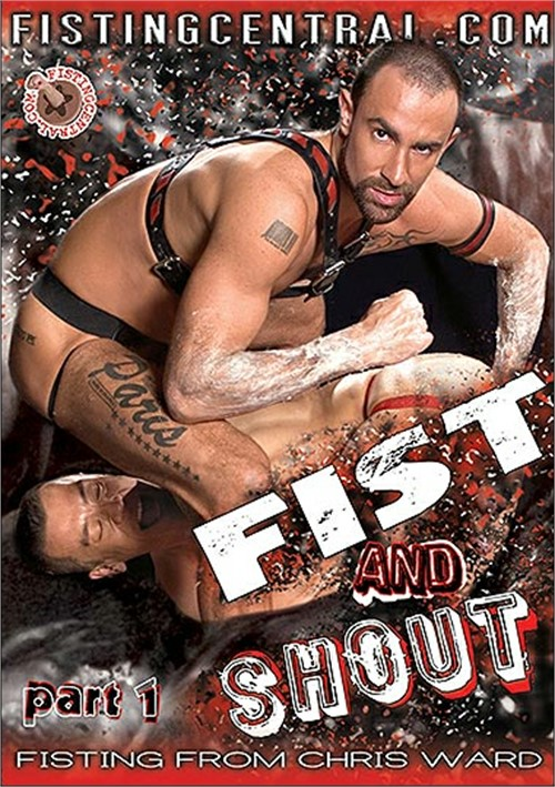 Fistpack 12 Fist and Shout 1 Cover Front