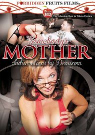 Somebody's Mother: Indiscretions By Deauxma Porn Video