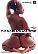 Big Black Ass Movie, The Porn Movie