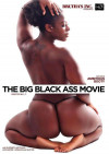 Big Black Ass Movie, The Boxcover