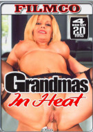 Grandmas In Heat 4-Pack Porn Movie