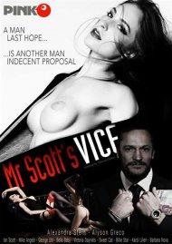 Mr. Scott's Vice Porn Video