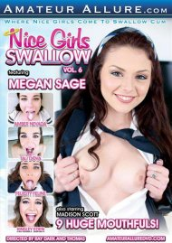 Nice Girls Swallow Vol. 6 Porn Movie