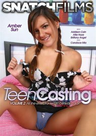 Teen Casting Vol. 2 Porn Video