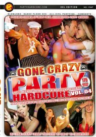 Party Hardcore Gone Crazy Vol. 4 Porn Video