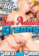 Sex Addict Granny Porn Movie