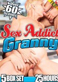 Sex Addict Granny Movie