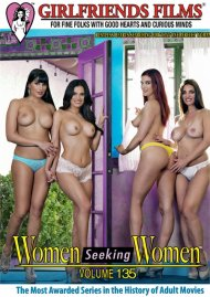Women Seeking Women Vol. 135 Porn Video