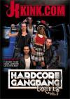 Hardcore Gangbang Parodies Vol. 2 Boxcover