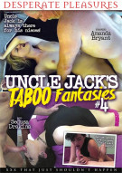 Uncle Jacks Taboo Fantasies 4 Porn Movie
