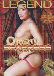 Orient Sexpress Porn Movie