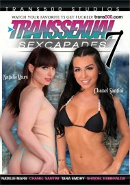 Buy Transsexual Sexcapades 7