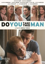 Do You Take This Man? Gay Cinema Movie