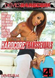 Hardcore Transsexuals Vol. 2