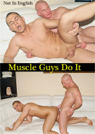 Muscle Guys Do It Boxcover