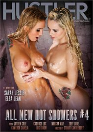 All New Hot Showers #4