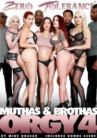 Muthas & Brothas Orgy 4 image