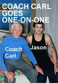 Coach Carl Goes One on One Porn Video