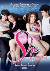 She: Their Love Story Gay Cinema Video