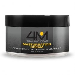 4M Endurance Cream with Ginseng - 4.5 oz Sex Toy