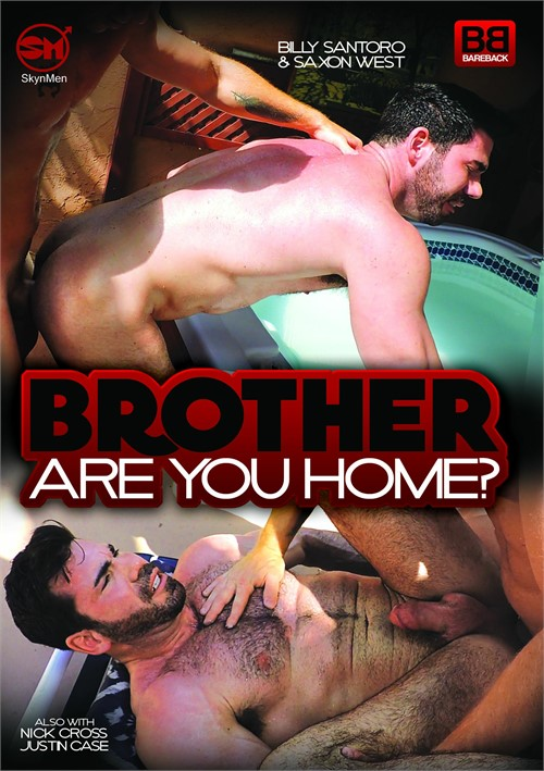 Brother Are You Home? Boxcover