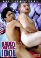Daddy Dreams: Idol Boxcover