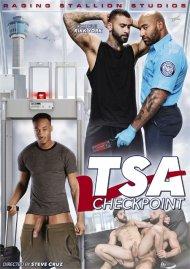 TSA Checkpoint Porn Video