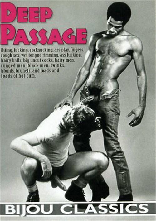 Deep Passage Boxcover