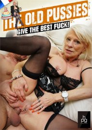 Old Pussies Give the Best Fuck!, The Porn Video
