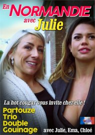 En Normande avec Julie Porn Video