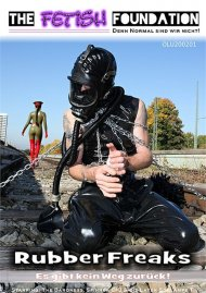 Rubber Freaks Porn Video