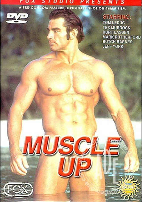 Muscle Porn Movie
