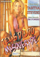 Texas Dildo Masquerade Porn Video