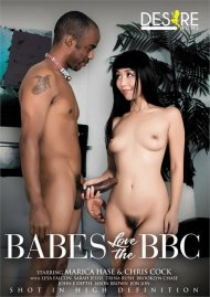 Babes Love The BBC