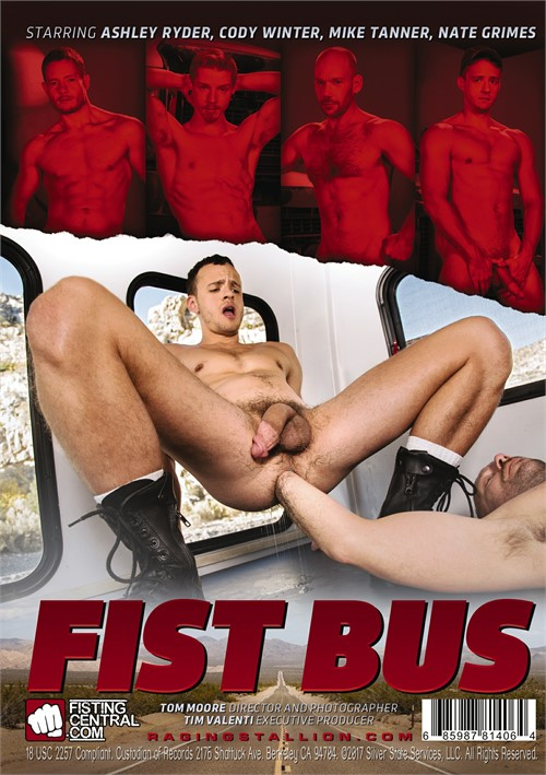 Gay fisting dvd sales