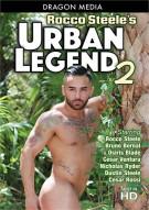 Rocco Steele's Urban Legend 2 Boxcover