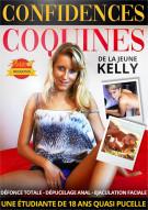 Kelly's Naughty Secrets Porn Video