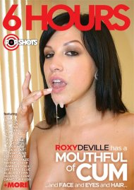 Mouthful Of Cum - 6 Hours Movie