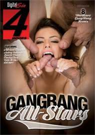 Gangbang All-Stars - 4 Hours Porn Video