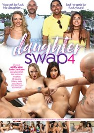 Daughter Swap 4 Porn Movie