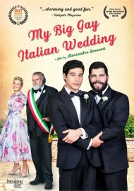 My Big Gay Italian Wedding Video