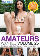Amateurs Wanted Vol. 25 Porn Video