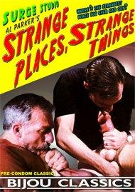 Strange Places, Strange Things image