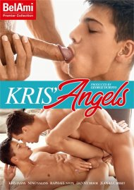 Kris Angels Porn Movie