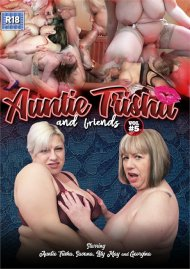 Auntie Trisha and Friends Vol. #5 image