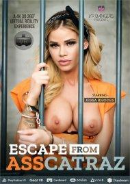 Escape from Asscatraz image